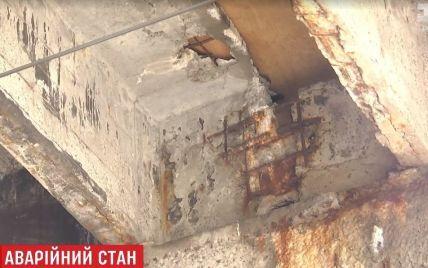 """Святошинський міст """"зайняв чергу"""" в створенні проблем киянам слідом за Шулявським"""