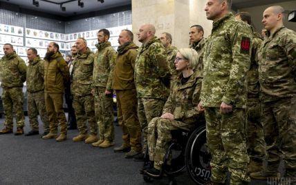 Уряд утворив Український ветеранський фонд: чим займатиметься бюджетна установа