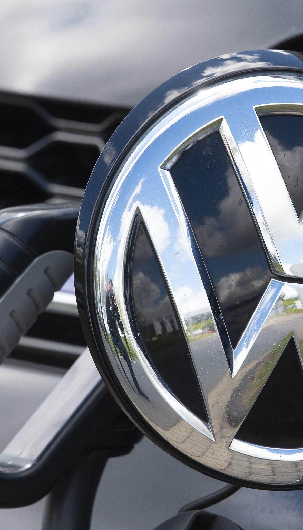 Volkswagen может выпустить огромный электрический внедорожник: что известно о новинке
