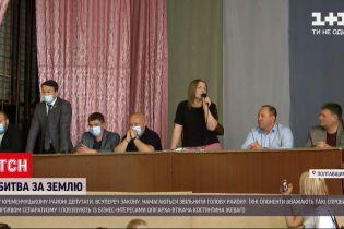 Новини України: незаконне засідання депутатів у Кременчуцькому районі - чому збиралися і що вирішили