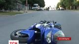 На Житомирщине в ДТП погиб мотоциклист