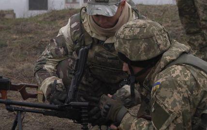 Президент поздравил военнослужащих с Днем Сухопутных войск