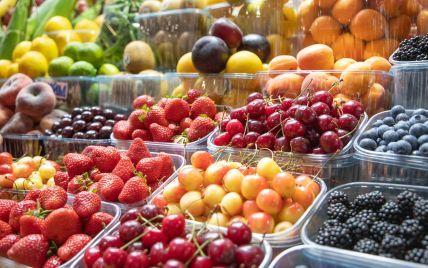 Ярмарки у Києві на вихідних 17-18 липня: адреси місць, де можна купити продукти