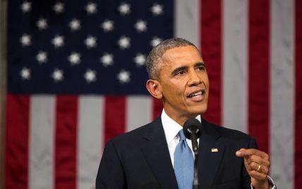 Обама заявил о возможном ужесточении санкций против России