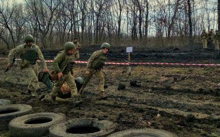 Подробиці бою біля Золотого. У штабі ООС розповіли, як тіло українського військового опинилося в бойовиків