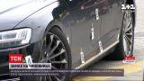 Новости Украины: в Киевской области обстреляли авто первого помощника президента