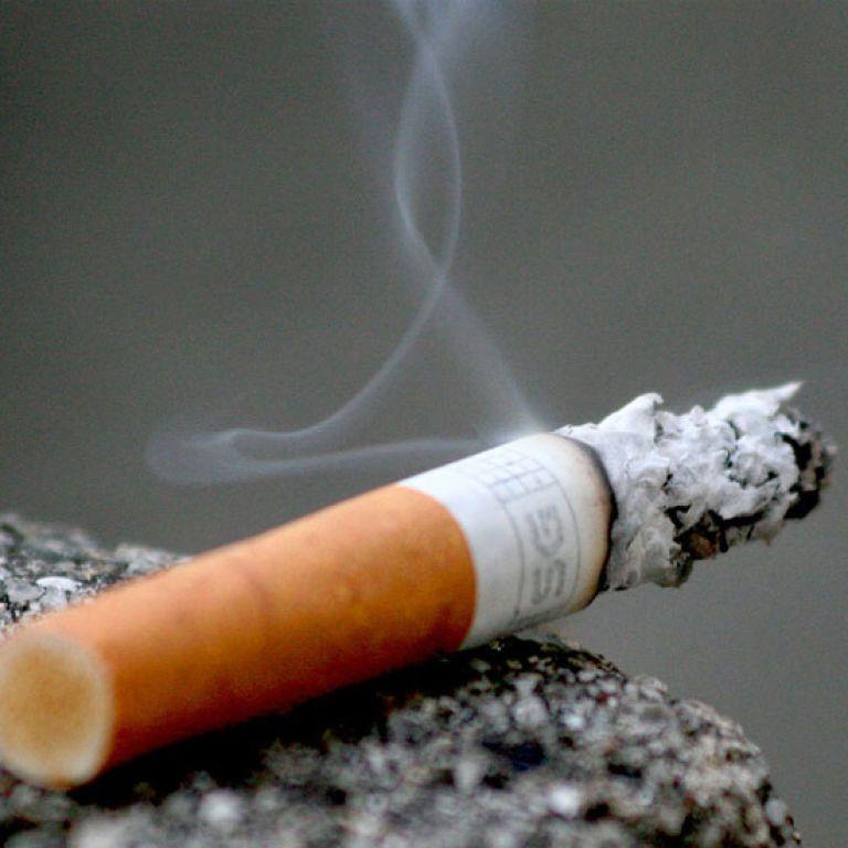 Законопроєкт № 4212 може підвищити рівень куріння в Україні — британський експерт