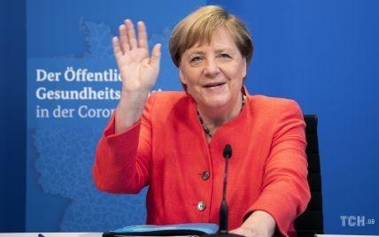 Ангела Меркель знову очолила рейтинг найвпливовіших жінок світу