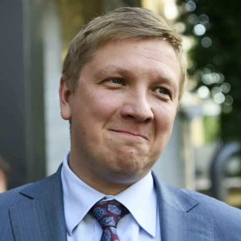 """Смотреть можно вечно. """"Нафтогаз"""" потроллил """"Газпром"""" счетчиком долгов"""