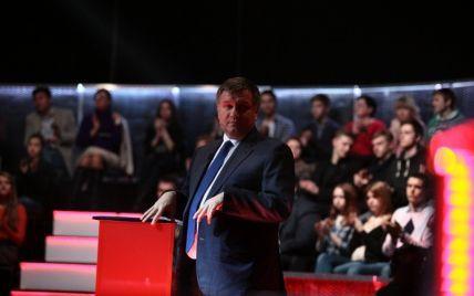 Донецьку ОДА слід було підірвати разом із бойовиками - Аваков