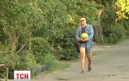 Наглый переселенец из Донбасса, который издевался над соседями в Киеве, оказался в психушке