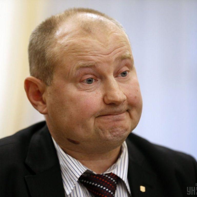 СБУ відкрила кримінальну справу за фактом зникнення екссудді Чауса у Молдові