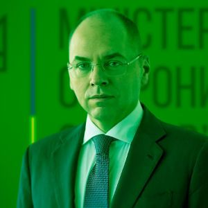 Інтерв'ю з міністром охорони здоров'я Максимом Степановим