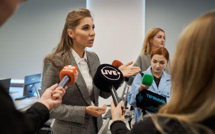 Як бізнес залучає таланти: випускниця ІМВ та акціонер IBOX BANK Альона Шевцова створила сучасну аудиторію інтерактивного навчання