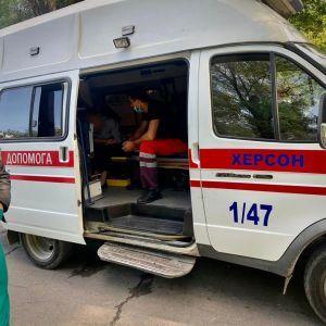 В Одесі чоловік ледве не вчинив самопідпал після сутички з силовиками: подробиці
