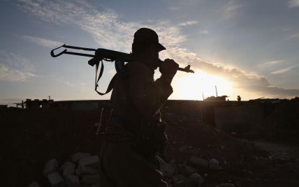 """Террористы """"Исламского государства"""" заявили об убийстве двух заложников"""