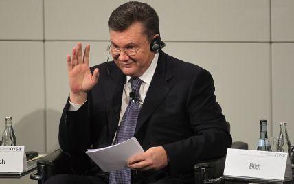 Адвокати Януковича натякнули, що потягнуть ГПУ до суду через відмову допитувати його у Росії