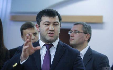 Хочу довести справу до кінця: Насіров стверджує, що не симулює і не буде залишати країну