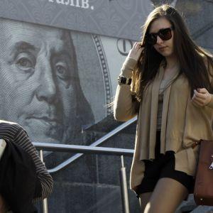 У МВФ назвали два чинники, через які економіка України падає сильніше, ніж в інших країнах