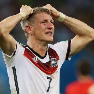 Капітан збірної Німеччини ризикує не зіграти на Євро-2016 проти України