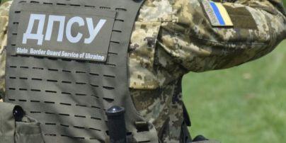 На Харьковщине на границе с Россией подорвался украинский пограничник