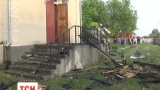 По Украине прошлись грозы, шквальный ветер, местами - град