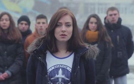 Зворушливе звернення українських студентів до Росії щодо війни на Донбасі сколихнуло мережу
