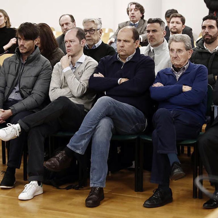 """Скандал з футбольними """"договірняками"""" в Іспанії: 9 фігурантів справи засудили до ув'язнення"""