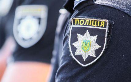 В Полтавской области у железнодорожной станции пассажир поезда обнаружил обгоревший труп