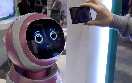 У Китаї з'явився робот-журналіст, який пише статті за одну секунду