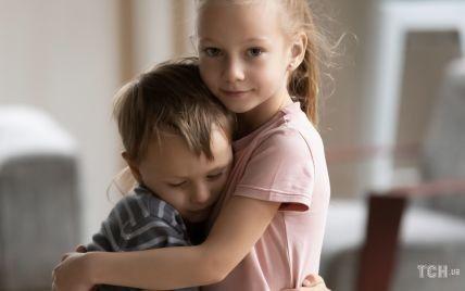 Як домогтися того, щоб брати і сестри не сварилися