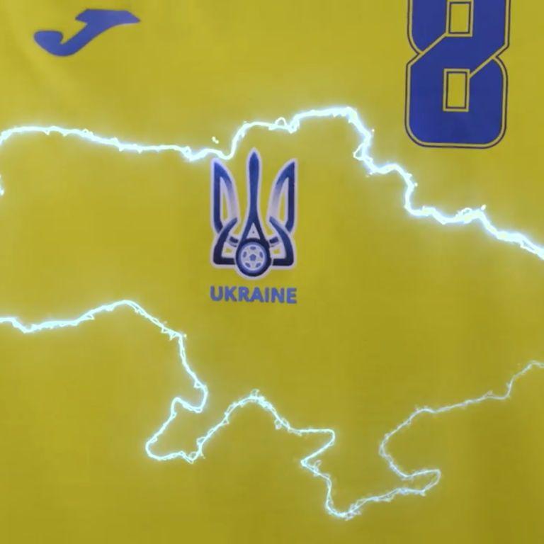 Сборная Украины может сыграть в новой форме на Евро-2020 в Санкт-Петербурге: в России рассказали, что грозит команде