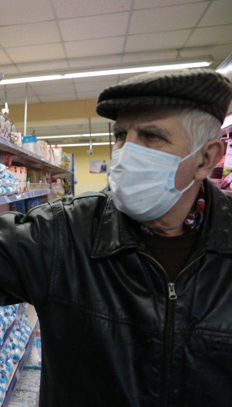 У супермаркеті Сум коронавірус підтвердили ще у 5 співробітників