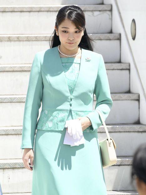 Принцесса Японии Мако / © East News