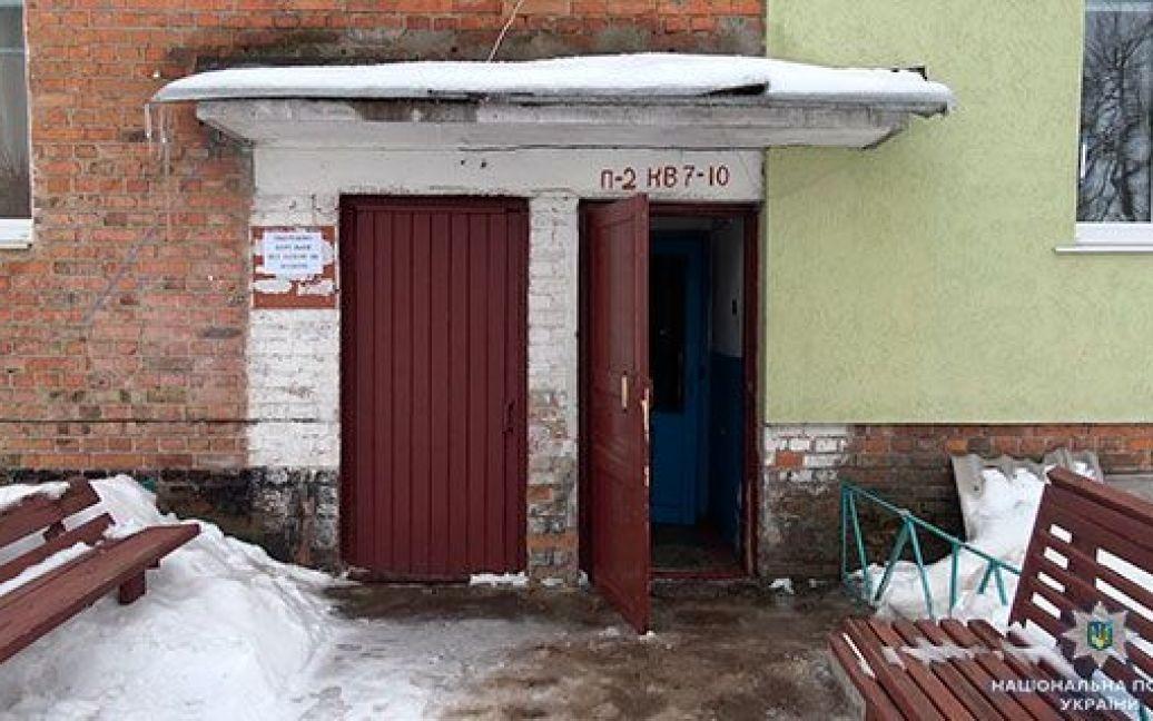© ГУ НП України в Сумській області