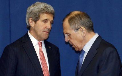 """Керри и Лавров хотят, чтобы Украина перестала быть """"пешкой"""" и соединила Восток и Запад"""