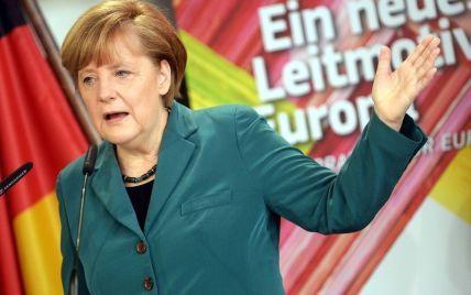 Меркель заявила, що G8 більше не існує