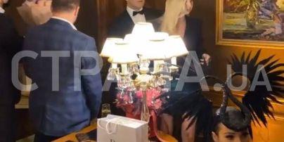 Локдаун в Киеве: нардеп Тищенко устроил вечеринку в день рождения жены, полиция открыла производство (фото, відео)