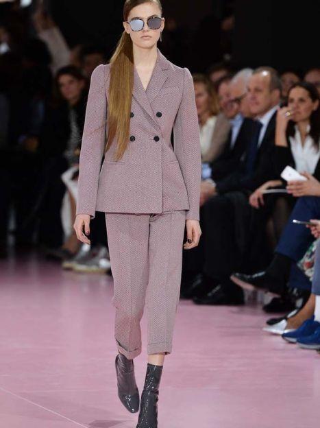 КоллекцияChristian Dior прет-а-порте сезона осень-зима 2015-2016 / © East News