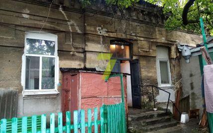 В Одессе в доме произошел взрыв: появились фото