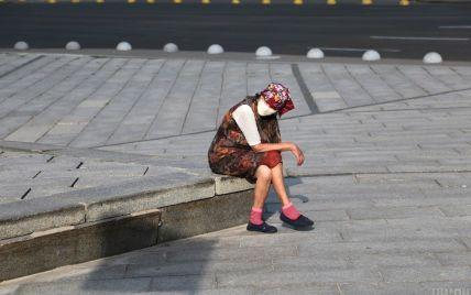Коронавирус в Украине сегодня: статистика на 23 июля