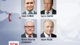 Міністри закордонних справ у нормандському форматі домовилися про переговори у Мінську