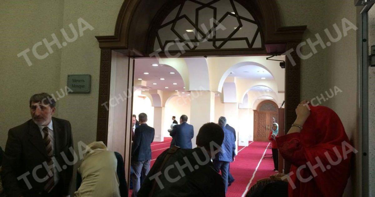 Весілля Джамали / © ТСН.ua