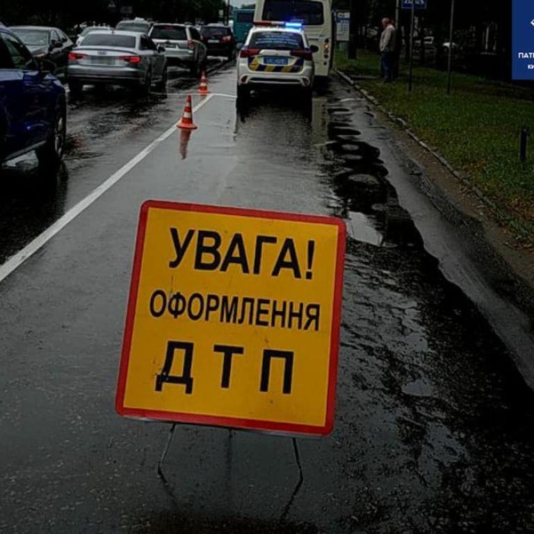 В Украине могут увеличиться страховые выплаты за ДТП
