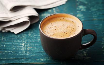 Сколько чашек кофе можно выпивать в день?