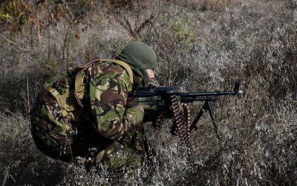 Более 800 военных АТО погибли не в боях – Генштаб