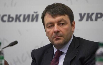 Підозрюваному у розкраданні майна екс-главі ДУСі призначили заставу у понад 6 мільйонів гривень