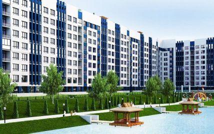 Житловий комплекс Рів'єра - особливості купівлі квартир комфорт-класу у Києві