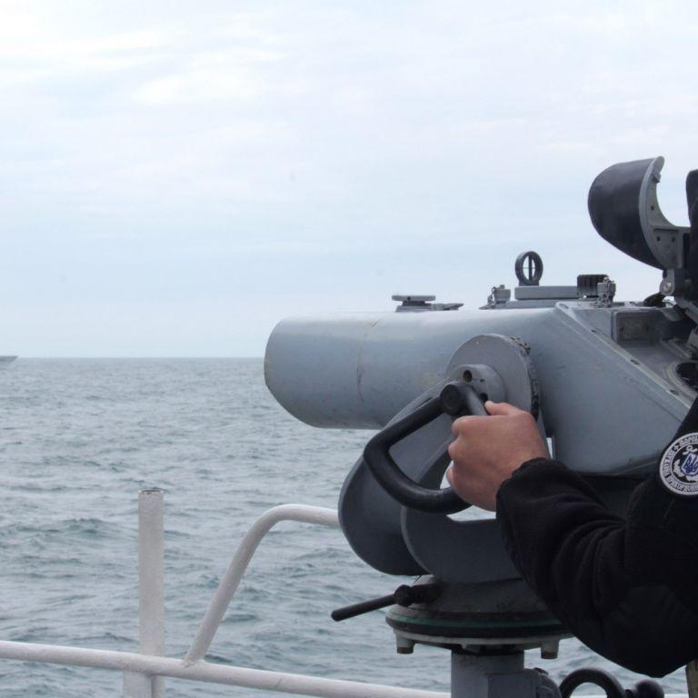 Наближаємось до стандартів НАТО: у ВМС пояснили важливість морських навчань України та США