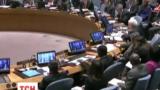 Литва скликала екстрене засідання Ради Безпеки ООН через загострення конфлікту в Україні